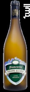 Cuvée Arnaud - Philippe Auchère - 2019 - Blanc