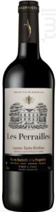 Les Perailles - Les Vignerons de Puisseguin Lussac Saint-Emilion - 2015 - Rouge