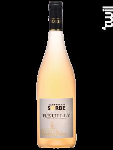 Jean-Michel Sorbe - Vignobles Joseph Mellot - 2020 - Rosé