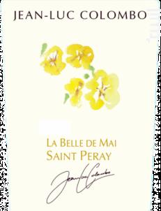 La Belle de Mai - Domaine Jean-Luc Colombo - 2018 - Blanc
