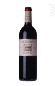 Domaine de Terrebrune - Bandol - Domaine de Terrebrune Bandol - 2012 - Rouge