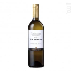 Grande Cuvée - Vignobles Hermouet - 2018 - Blanc