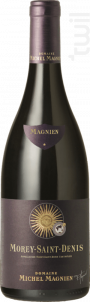 Morey-saint-denis - Domaine Michel Magnien - 2014 - Rouge