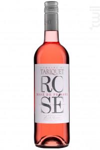 Rosé de Pressée - Château du Tariquet - Famille Grassa - 2016 - Rosé