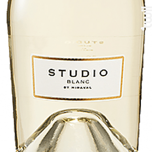 Studio By Miraval - Château Miraval - 2019 - Blanc