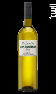 Chardonnay - Les Jamelles - 2019 - Blanc