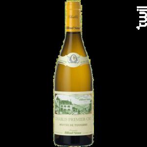 Chablis 1er Cru montée De Tonnerre - Domaine Billaud-Simon - 2012 - Blanc