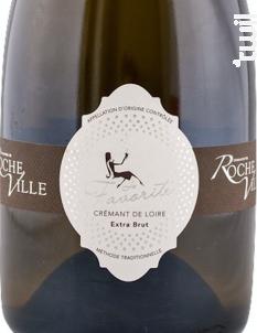 La Favorite - Domaine de Rocheville - 2014 - Effervescent