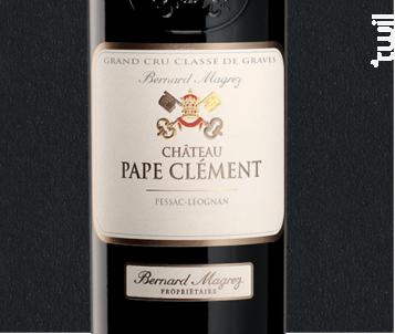 Château Pape Clément Pessac Léognan - Château Pape Clément - 2016 - Rouge