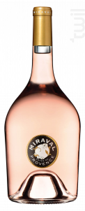 Miraval MAGNUM - Château Miraval - 2017 - Rosé