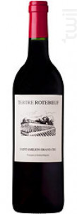 Tertre Roteboeuf - Château le Tertre Roteboeuf - 2016 - Rouge