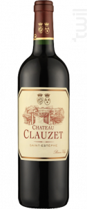 Château Clauzet - Château Clauzet - 2015 - Rouge