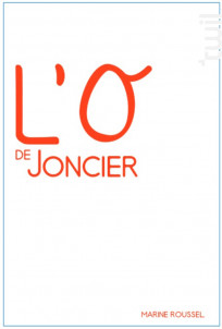 L'O de Joncier - Domaine du joncier - 2018 - Rouge