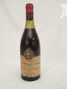 Moillard - Domaine Moillard - 1949 - Rouge