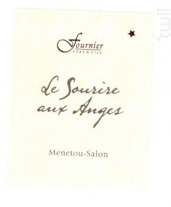 Le Sourire aux Anges - FOURNIER Père & Fils - 2013 - Rouge