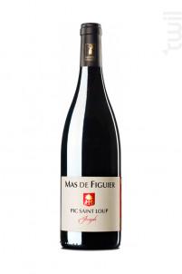 Joseph - Mas de Figuier - 2017 - Rouge