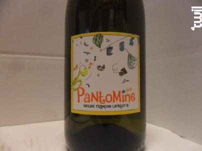 Pantomine - Domaine Gramenon - 2019 - Blanc