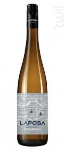 Laposa - Szürkebarát 2018 - Laposa - 2018 - Blanc