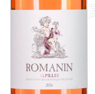 Romanin - Château Romanin - 2017 - Rosé