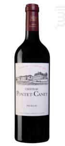 Château Pontet-Canet - Château Pontet-Canet - 2012 - Rouge