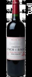 Château Lynch Bages - Château Lynch-Bages - 2008 - Rouge