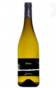 Blanc Sorian - Clos Sorian - 2018 - Blanc