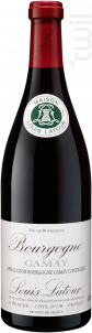 Bourgogne Gamay - Maison Louis Latour - 2015 - Rouge