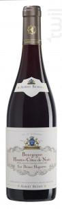 Bourgogne Hautes-Côtes de Nuits Les Dames Huguettes - Albert Bichot - 2017 - Rouge