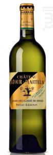 Château Latour-Martillac - Château Latour-Martillac - 2017 - Blanc