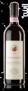 Sono Montenidoli - Montenidoli - 2012 - Rouge