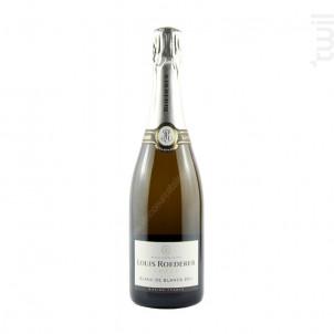 Champagne Roederer - Blanc De Blanc 0.75l - Champagne Louis Roederer - Non millésimé - Effervescent