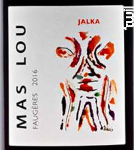 Jalka - MAS LOU - 2016 - Rouge