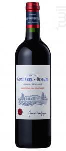 Château Grand Corbin-Despagne - Château Grand Corbin-Despagne - 2006 - Rouge