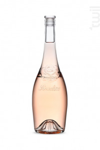 Roseline Prestige par Roseline Diffusion - Château Sainte Roseline - 2019 - Rosé