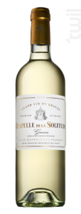 Chapelle de la Solitude - Domaine de Chevalier - 2016 - Blanc