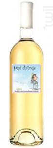 Pipi D' Ange Ferme Saint Pierre - Ferme Saint Pierre - Non millésimé - Blanc