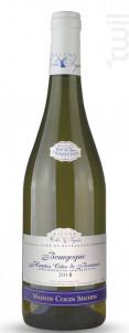 Bourgogne Hautes Côtes de Beaune Tradition - Maison Colin Seguin - 2018 - Blanc