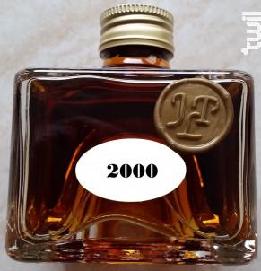 Armagnac Lamiable 2000 20cl - Domaines Lamiable - 2000 - Blanc