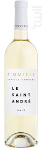 Vermentino Figuiere - Figuière - 2018 - Blanc