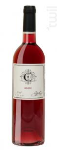 Malbec Rosé - Copel Wines - 2018 - Rosé