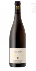 Maison Rouge - Domaine Georges Vernay - 2015 - Rouge
