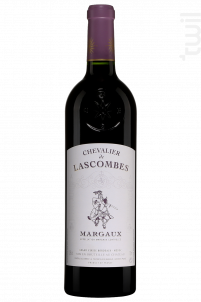 Chevalier de Lascombes - Château Lascombes - 2014 - Rouge