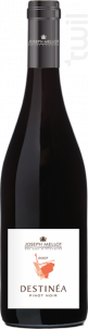 DESTINEA - Vignobles Joseph Mellot - 2016 - Rouge