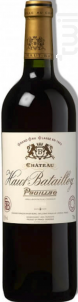 Château Haut Batailley - Château Haut Batailley - 2018 - Rouge