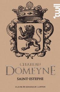 Château Domeyne - Château Domeyne - 2015 - Rouge