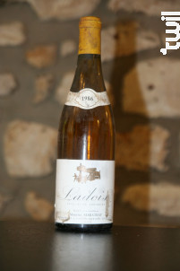 Ladoix - Domaine Maratray-Dubreuil - 1986 - Rouge