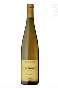 Riesling - Wolfberger - 2004 - Blanc