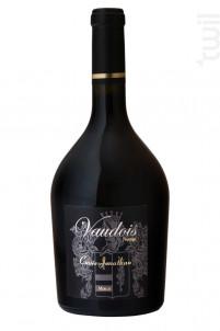 Vaudois Prestige Cuvée Jonathan - Château Vaudois - 2015 - Rouge