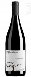 Essentiel - Château le Grand Verdus - 2018 - Rouge