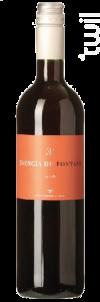 Esencia de Fontana Syrah - Bodegas Fontana - 2015 - Rouge